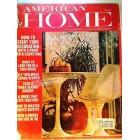 American Home Magazine, January 1966