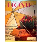 American Home Magazine, July 1964