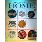 American Home Magazine, July 1965