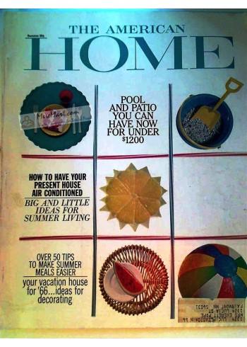 American Home, July 1965