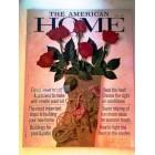 American Home Magazine, June 1962