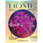 American Home Magazine, June 1965