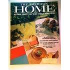 American Home Magazine, May 1962