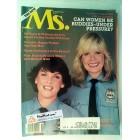 Ms. Magazine, October 1981