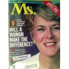 Ms. Magazine, October 1984