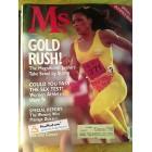 Ms. Magazine, October 1988