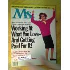Ms. Magazine, November 1985
