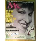Ms. Magazine, December 1983