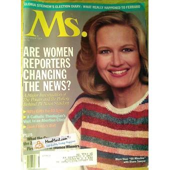 Ms. Magazine, December 1984