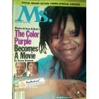 Ms. Magazine, December 1985