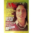 Ms. Magazine, January 1984