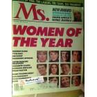 Ms. Magazine, January 1987