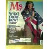 Ms. Magazine, February 1988