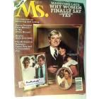 Ms. Magazine, March 1981