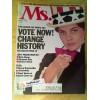 Ms. Magazine, March 1984