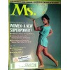 Ms. Magazine, March 1985