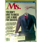 Ms. Magazine, April 1984