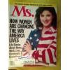 Ms. Magazine, April 1986