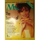 Ms. Magazine, April  1987