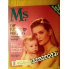 Ms. Magazine, May 1988