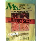 Ms. Magazine, August 1977