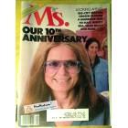 Ms. Magazine, August 1982