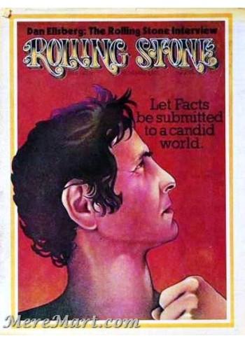 Rolling Stone, November 8 1973