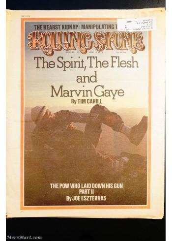 Rolling Stone, April 11 1974