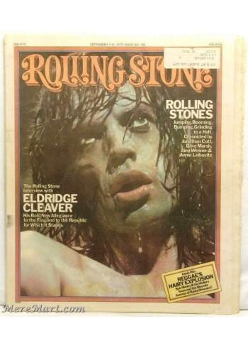 Rolling Stone, September 11 1975