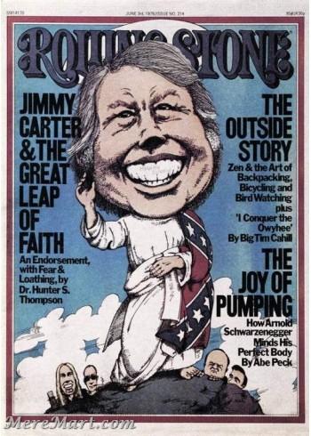 Rolling Stone, June 3 1976