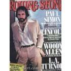 Rolling Stone, July 1 1976
