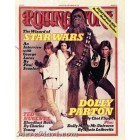 Rolling Stone, August 25 1977