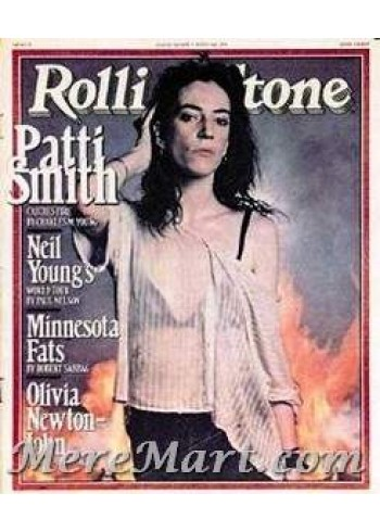 Rolling Stone, July 27 1978