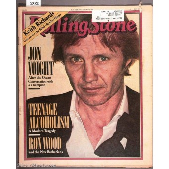 Rolling Stone May 31, 1979 - Issue 292