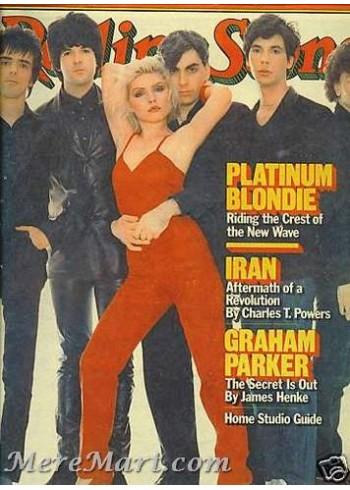 Rolling Stone, June 28 1979