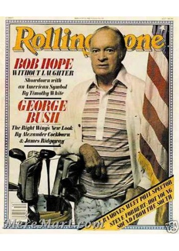 Rolling Stone, March 20 1980