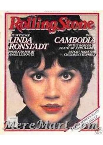 Rolling Stone, April 3 1980