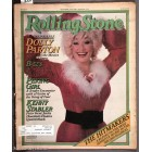 Rolling Stone, December 11 1980
