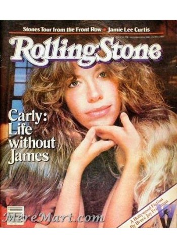 Rolling Stone, December 10 1981