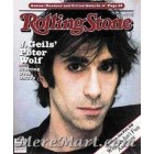 Rolling Stone, March 4 1982