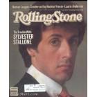Rolling Stone, July 8 1982