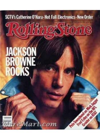 Rolling Stone, September 15 1983