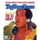 Rolling Stone, October 13 1983