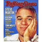 Rolling Stone, November 8 1984
