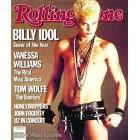 Rolling Stone, January 31 1985
