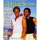 Rolling Stone, March 28 1985