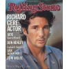 Rolling Stone, April 25 1985
