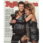 Rolling Stone, August 29 1985