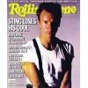 Rolling Stone, September 26 1985
