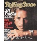 Rolling Stone November 7, 1985 - Issue 460